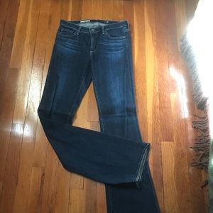 Adriano Goldschmeid Jeans size 27R